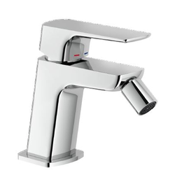 Bidet Single control Swivel jet Nobili Acquaviva