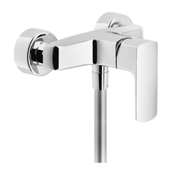 Shower External single control Chrome Finish Nobili Acquaviva