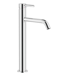 Washbasin Basin single control Chrome Finish Nobili Acquerelli