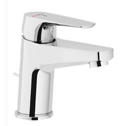 Washbasin ECO single control Chrome Finish Nobili Nobi