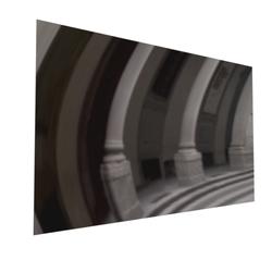Specchio Laccato OP 1013 Disegno Bagno Opera Prima