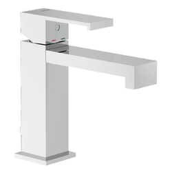 Washbasin Single control Chrome Finish Nobili Mia