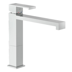 Washbasin Basin single control Chrome Finish Nobili Mia