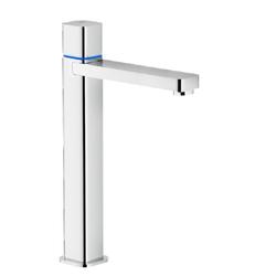 Washbasin Basin electronic control Chrome Finish Nobili Loop E