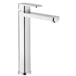 Sink Single control Chrome Finish Swivel body Nobili Loop