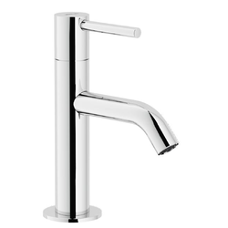 Washbasin Hand washing tap Chrome Finish Nobili Live