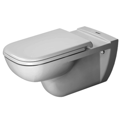 TOILET WALL MOUNTED Duravit D-Code