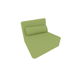 00k3n_fireside_chair_plain_version Ligne Roset Confluences