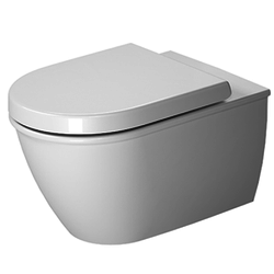 TOILET WALL MOUNTED Duravit Darling New