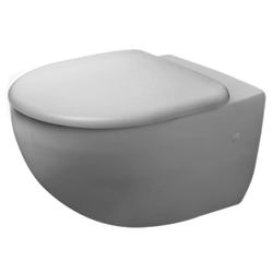 TOILET WALL MOUNTEDa Duravit Architec