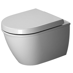 TOILET WALL MOUNTED COMPACT Duravit Darling New