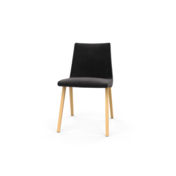 00k4g chair base in natural ash Ligne Roset TV