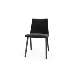 00k4h chair base in ash grey stained ash Ligne Roset TV
