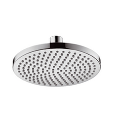 Croma 160 overhead shower with swivel joint Hansgrohe Croma 100