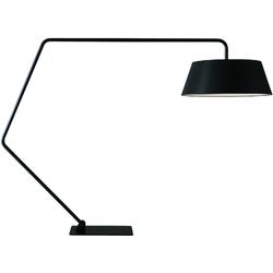 00bfz floor standard lamp reading lamp black Ligne Roset Bul