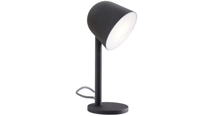 00wt4 table lamp white lacquer - Collection Campanule by Ligne Roset   Tilelook