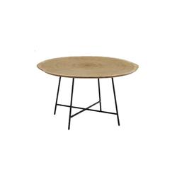 00wpg occasional table low  version Ligne Roset Alburini