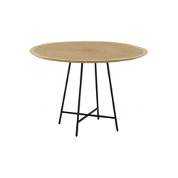 00wph occasional table high version Ligne Roset Alburini