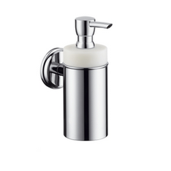 Lotion dispenser Hansgrohe Logis Classic