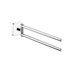 Towel holder Hansgrohe PuraVida