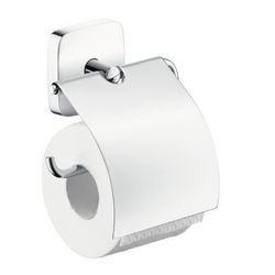 Toilet roll holder Hansgrohe PuraVida