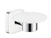 Soap holder - Kolekce PuraVida od Hansgrohe   Tilelook