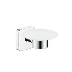 Soap holder Hansgrohe PuraVida