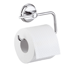 Roll holder Hansgrohe Logis Classic