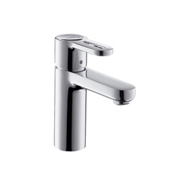Single lever basin mixer Hansgrohe Metropol S