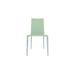 Arper Norma chair h96 97cm upholstery Arper Norma