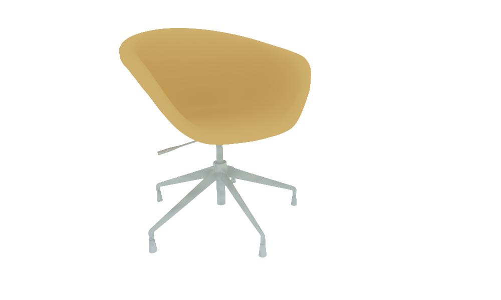 Superb Arper Duna02 Armchair 5Ways Cushion Upholstery Collection Machost Co Dining Chair Design Ideas Machostcouk