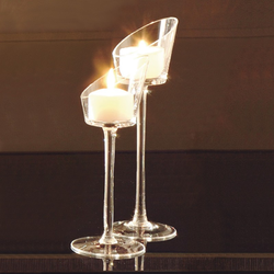 Karen candle holder  Adriani & Rossi Volume 7