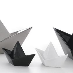 Ceramic Boat Adriani & Rossi Volume 7