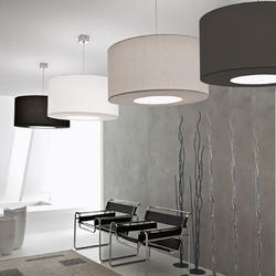 Sospensione lamp Adriani & Rossi Volume 7