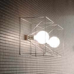 Reflex wall lamp Adriani & Rossi Volume 7