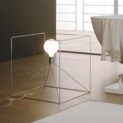 Cubo Reflex lamp  Adriani & Rossi Volume 7