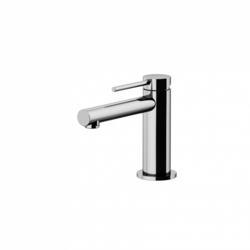 Basin mixer  Gattoni Rubinetteria Circle One