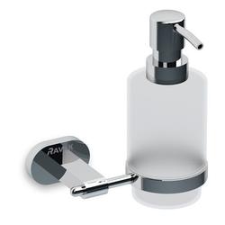 CR 230 Davkovac na mydlo Ravak Doplnky Chrome