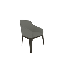 Minerva Armchair CH07 vers.0031412 Natuzzi Night & Day Furniture