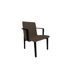 Sonata Armchair CH09 vers.2311432 Natuzzi Night & Day Furniture