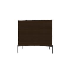 AMBER CASS.ALTA 131X53 H120 PELTRO-NOCE  Natuzzi Night & Day Furniture