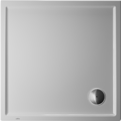 720115 Duravit Shower Trays