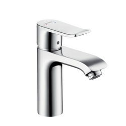 Single lever basin mixer Hansgrohe Metris