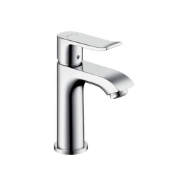 Single lever basin mixer 260 Hansgrohe Metris
