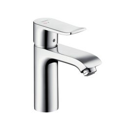 Single lever basin mixer 260 - Collection Metris by Hansgrohe | Tilelook