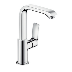 Single lever basin mixer 230 Hansgrohe Metris