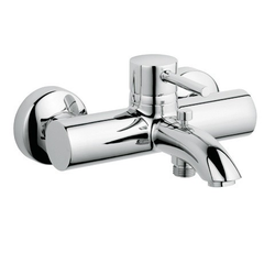 KLUDI BOZZ single lever bath- and shower mixer DN 15 Kludi Kludi Bozz