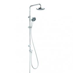 KLUDI A-QA s Dual Shower System DN 15   Kludi Kludi A-Qa