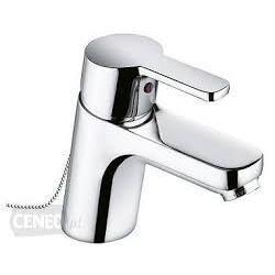 KLUDI LOGO NEO single lever basin mixer DN 15 Kludi Kludi Logo Neo