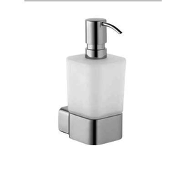 KLUDI E2 liquid soap dispenser Kludi Kludi E2